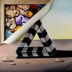 Op Art web